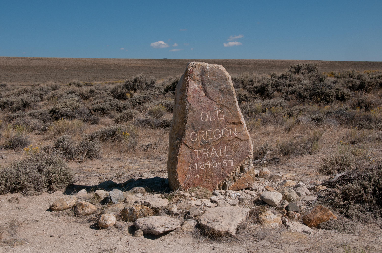 Oregon Trail | Uncyclopedia | FANDOM powered by Wikia
