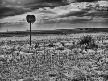 Hoop Dreams, Wyoming.